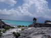 Tulum Beach - Quintana Roo