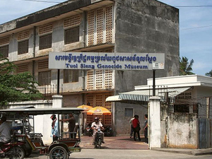 Historical Phnom Penh Small-Group Tour, including Genocide Museum and Killing Fields Photos