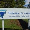 Turangi - Tongariro National Park - New Zealand