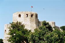 Venetian Fortress Tenedos