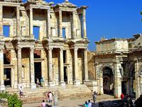 Tour Guiding Services Turkey Tours / West