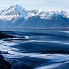 Turnagain Arm - Alaska