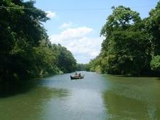 Tvm Veli Akkulam Backwaters