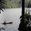 Twin Lake Kayaking