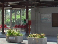 Takeoka Station