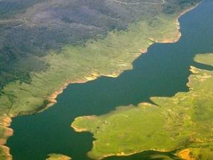 Tantangara Reservoir