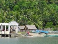 Tabgon Port