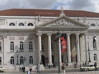 National Theatre D. Maria II