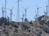 Tehachapi Pass Wind Farm