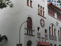 Telok Ayer Chinese Methodist Church