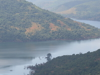 Temghar Dam