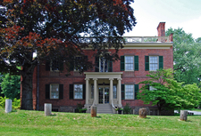 Ten Broeck Mansion