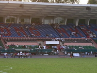 Thong Nhat Stadium