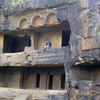 The Bhaje Caves