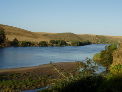 Breede River