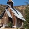 The Chapel At Camp Scheideck