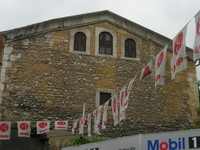 Church of Saint Menas of Samatya