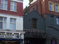 Everyman Cinema