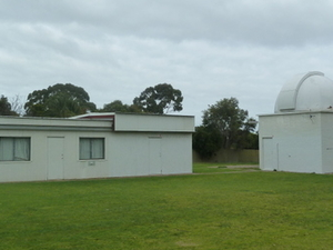 The Heights Observatory