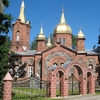 The Holy Trinity Unitarian Church In Mustvee