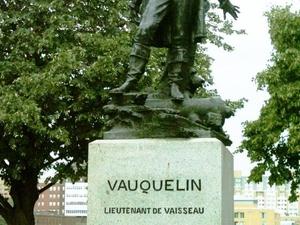 Vauquelin Square