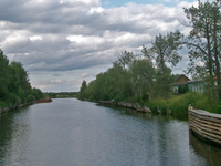 Northern Dvina Canal