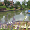 Herefordshire And Gloucestershire Canal