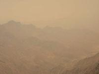 Sarawat Mountains