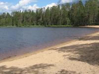 Tiilikkajärvi National Park