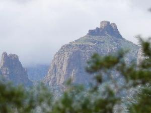 Thimble Peak