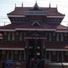 Thiruvambadi Sri Krishna Temple