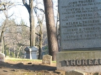 Sleepy Hollow Cemetery