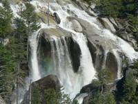 Three Chute Falls