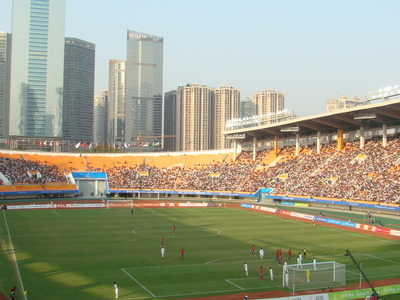 Tianhe Stadium