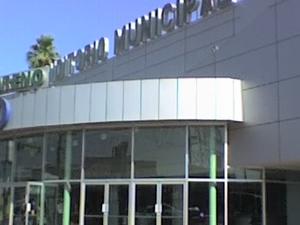 Auditorio Fausto Gutierrez Moreno
