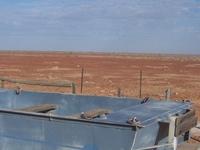 Tirari Desert