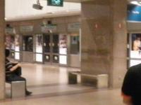 Tanjong Pagar MRT Station