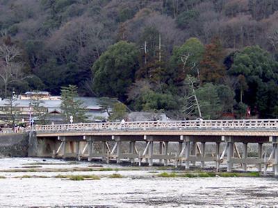 Katsura River Japan Tourist Information
