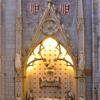Tomb Of Elisenda De Montcada