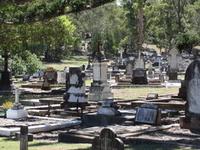 Toowong Cemetery