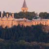 Topkapı Palace From The Bosphorus