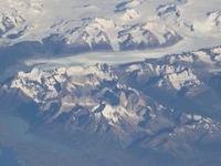 Dickson Glacier