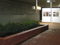 Belmont Park Railway Station