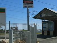 Beckenham Railway Station