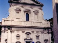 Santa Maria In Traspontina