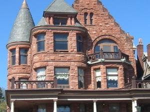 Oliver G. Traphagen House