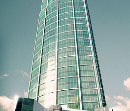 Trilogy Tower