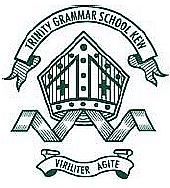 Trinity Grammar School