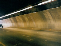 Loma Larga Tunnel