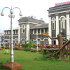 Trivandrum Central